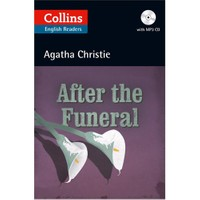 After the Funeral +CD (Agatha Christie Readers)