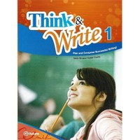Think And Write 1-Jamie Young