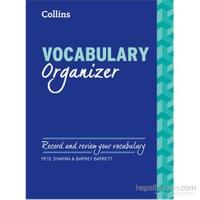 Vocabulary Organizer-Barney Barrett