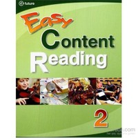 Easy Content Reading 2 + Cd