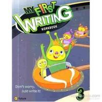 My First Writing 3 Workbook