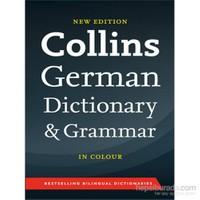 Collins German Dictionary & Grammar (7Th Edition)-Kolektif