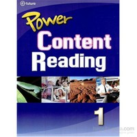 Power Content Reading 1 + Cd