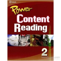 Power Content Reading 2 + Cd