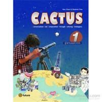 Cactus 1 with Workbook +CD