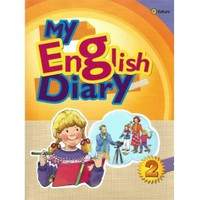 My English Diary 2-Jason Wilburn