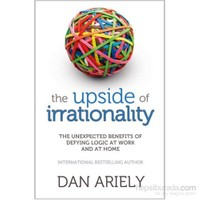 The Upside Of Irrationality-Dan Ariely