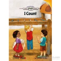 I Count (PYP Readers 1)