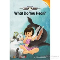 What Do You Hear? (PYP Readers 1)