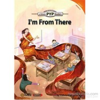 I'm From There (PYP Readers 2)
