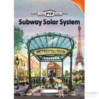 Subway Solar System (PYP Readers 2)