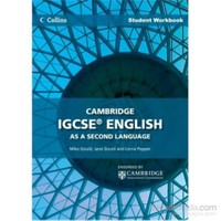 Cambridge Igcse English As A Second Language Student Workbook With Cd-Rom