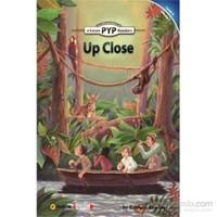 Up Close (Pyp Readers 5)-Edward Zrudlo
