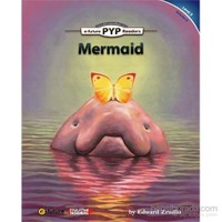 Mermaid (Pyp Readers 5)-Edward Zrudlo