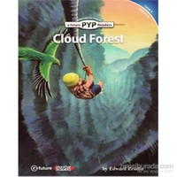 Cloud Forest (Pyp Readers 5)-Edward Zrudlo