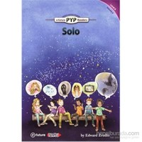 Solo (PYP Readers 6)
