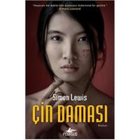 Çin Daması - Simon Lewis