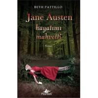 Jane Austen Hayatımı Mahvetti - Beth Pattillo