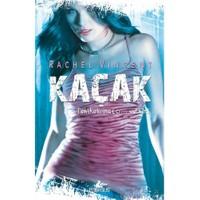 Kaçak - Rachel Vincent