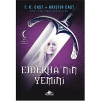 Ejderha'nın Yemini - Kristin Cast
