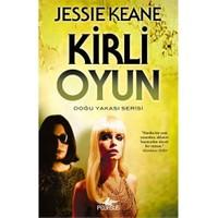 Kirli Oyun - Jessie Keane