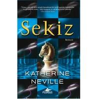 Sekiz - Katherine Neville