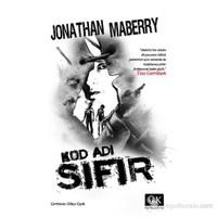 Kod Adı Sıfır-Jonathan Maberry