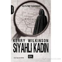Siyahlı Kadın-Kerry Wilkinson