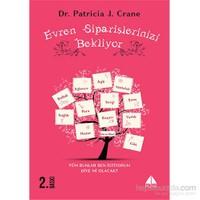 Evren Siparişlerinizi Bekliyor-Patricia J. Crane