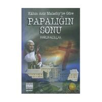 Papalığın Sonu / Kahim Aziz Malachy'ye Göre