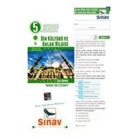 5. Sınıf Din Kültürü Ve Ahlak Bilgisi Yaprak Test (23 Test)