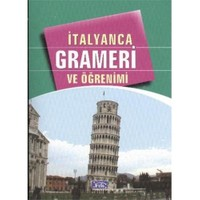 İtalyanca Grameri ve Öğrenimi - Tekin Gültekin