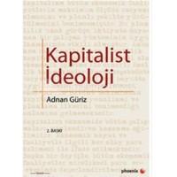 Kapitalist İdeoloji
