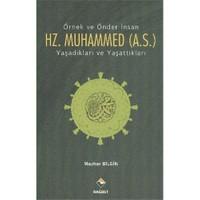 Örnek ve Önder İnsan Hz. Muhammed