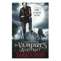 The Vampire's Assistant [Film tie-in 3-in-1 edition]