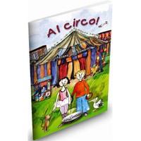 Al Circo (İtalyanca Temel Seviye - çocuklar için) - B. Beutelspacher