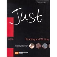 Just Reading & Writing Intermediate
