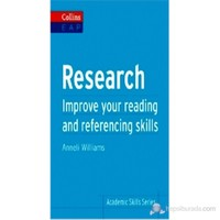 Collins Academic Skills - Research