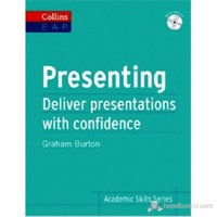 Collins Academic Skills – Presenting +MP3 CD