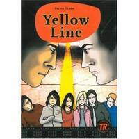 Yellow Line (Teen Readers Level-3)