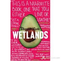 Wetlands-Charlotte Roche