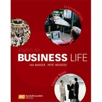 English For Business Life Course Book Intermediate Level