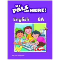My Pals Are Here! English 6 - A