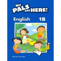 My Pals Are Here! English 1 - B