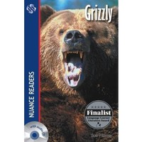 Grizzly + Cd (Nuance Readers Level – 1)