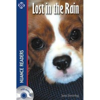 Lost In The Rain + Cd (Nuance Readers Level – 1)