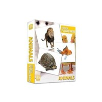 Miracle Flashcards: Domestic Animals