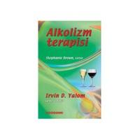 Alkolizm Terapisi - Irvin D. Yalom