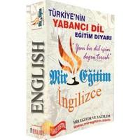 Mir Eğitim Kolay İngilizce Eğitim Seti (5 Cd)
