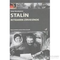 Stalin İktidarın Zirvesinde